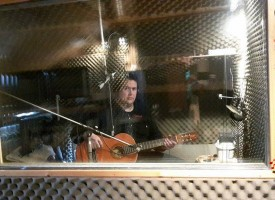 Михаил Паев спечели конкурс за китаристи
