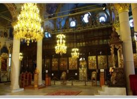 Храмовете безопасни за Пасхалните празници