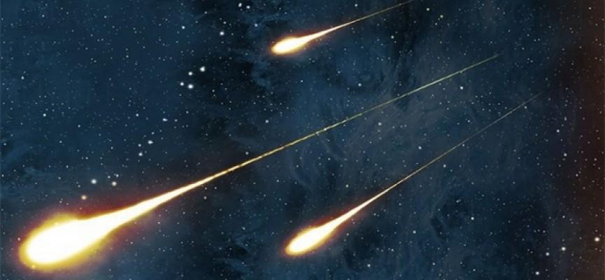 Твоята новина: Часове преди Възкресение метеорит се разби край Пещера