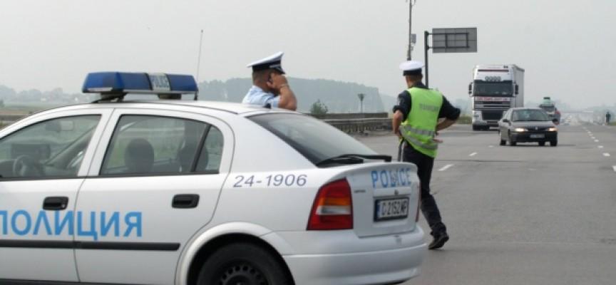 В акция: Четирима от Пазарджик, Брацигово и Ветрен са заловени с различни количества марихуана