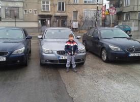Подкрепяме семейството на Петьо Гевечанов в тролея