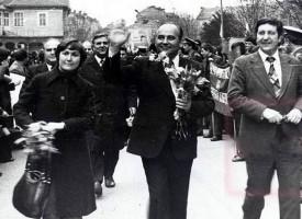 """Последният пазарджишки """"диктатор"""": Моите срещи с Горбачов"""