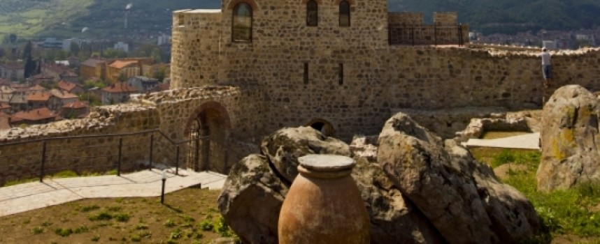 "Крепостта ""Перистера"" влезе в 100 -те национални туристически обекти"