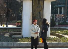 Подменят контейнерите за смет в СПА столицата