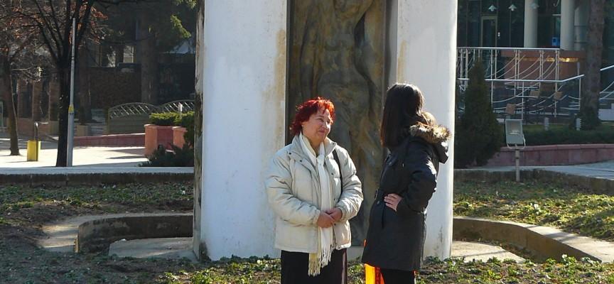 Тикнаха в ареста мъж обрал 67 годишна във Велинград