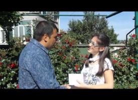 Бизнесменът Марин Рачев връчи сумата на Йоана за Измир