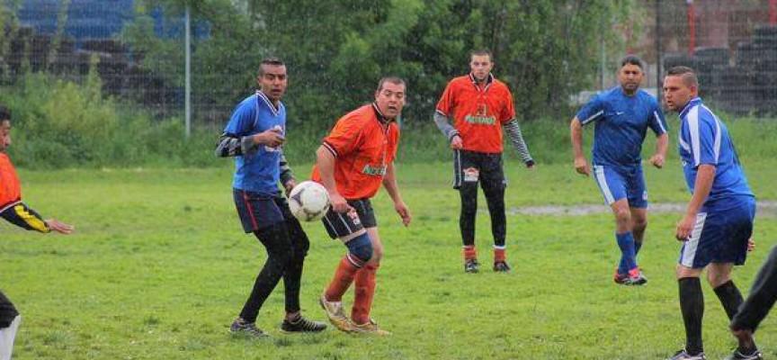 Започва ромският турнир по футбол в Септември