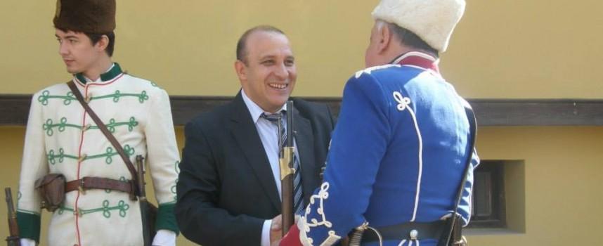Никола Белишки пред БТВ