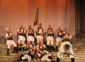 Плевнелиев поздравява от Панагюрище в 20.30