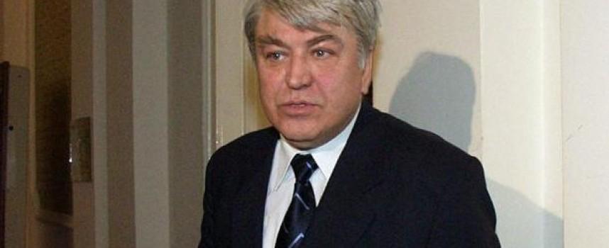 In memoriam: Почина проф. Георги Петканов