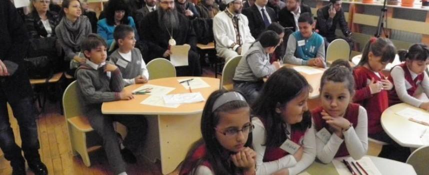 """3000 деца са изучавали """"Религия – ислям"""" в училищата"""
