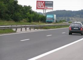 Утре: Нови задръствания по магистралата към София