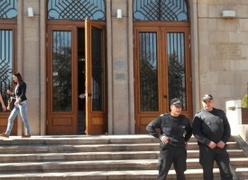 Прокуратурата повдигна обвинение срещу побойника от дискотеката