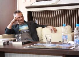 От първо лице: Захари Карабашлиев за срещите в областта