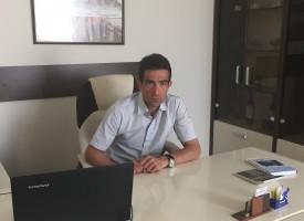 """Михаил Фолев: """"Тролейбусен транспорт"""" работи само за хората на Пазарджик"""