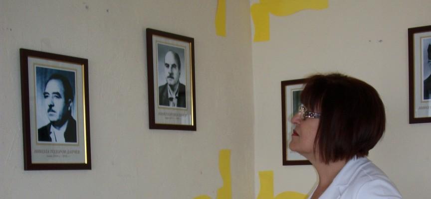 Галерия на кметовете откриха в Радилово