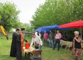 Вдигат православен храм в Драгор