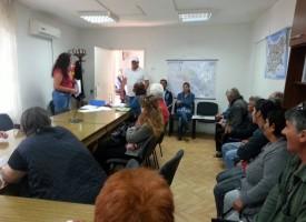 Лесичово обучи нови 34 лични асистенти