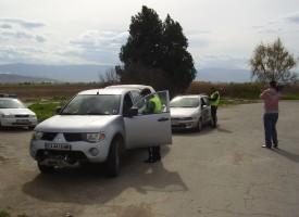 43 годишен от Сърница шофира с 2.10 промила