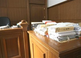 Изпращат наш административен съдия на стаж в Страсбург
