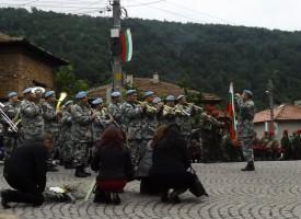 Брацигово отбелязва днес 139 г. от Априлското въстание