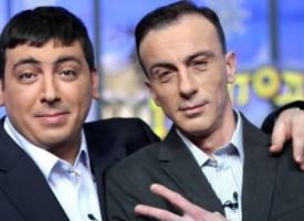 Герасим Георгиев – Геро и Малин Кръстев са водещите за празника на града