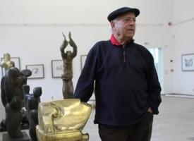 """Проф. Величко Минеков е първият носител на наградата """"Константин Величков"""""""