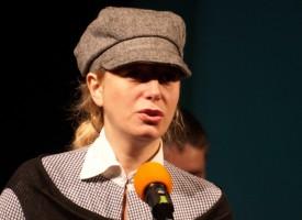 """От понеделник: """"Пътуващи писатели"""" продължава с Ваня Щерева"""