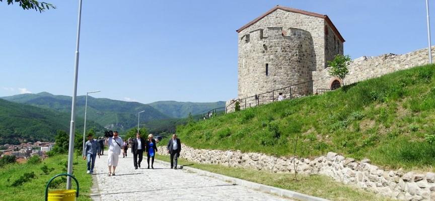 Перистера с участие в европейски конкурс за културно – историческо наследство