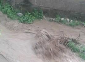 Порой изрови две улици в Драгиново, на центъра – наноси