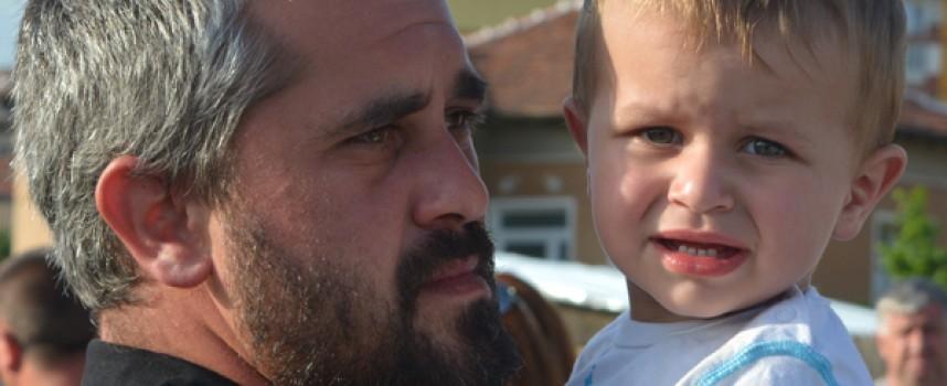 Панагюрище събира група за делото срещу Пъков
