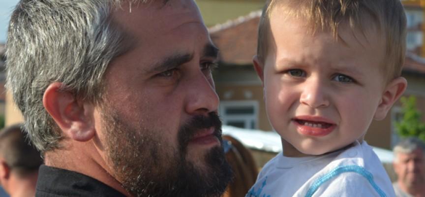 Петър Гевечанов: Бате няма да се върне, сине