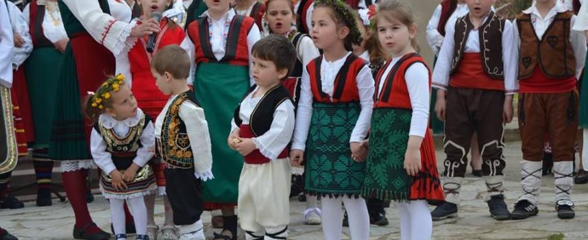 Калугерово открива на 24 май обновеното си читалище