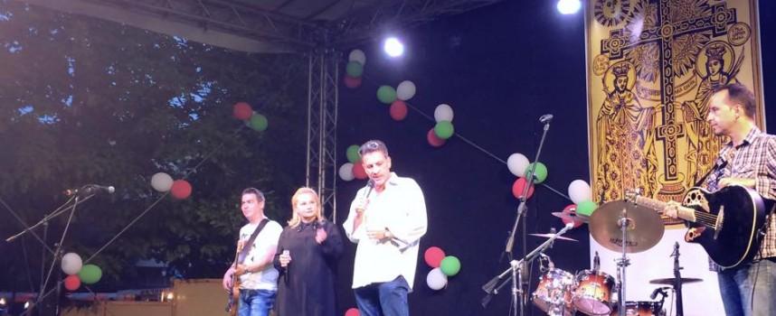 Пазарджиклии: Общината направи празникът днес незабравим