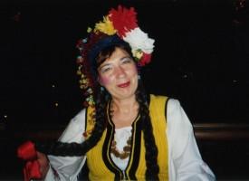 Иванка Иванова – Питрек: Пея откакто не се помня