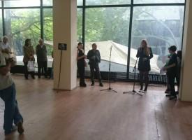 Режисьорът Гаро Ашикян оглави новия Клуб на дейците на културата в Пазарджик