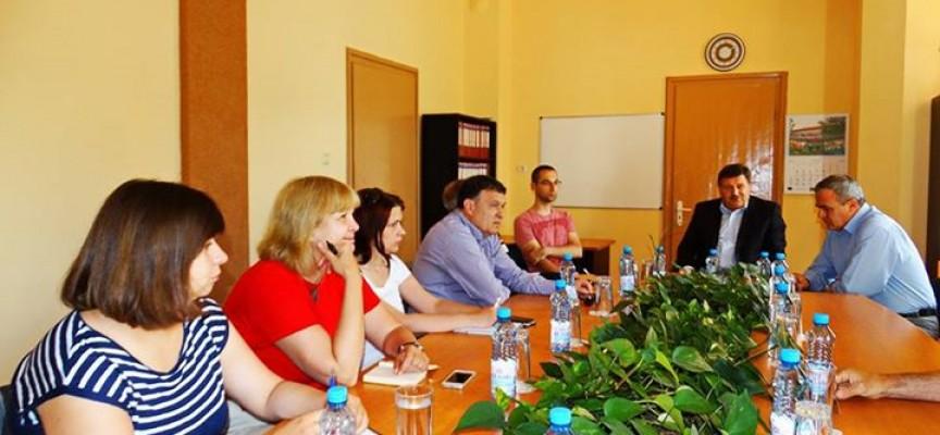 Историци от София проучват работата на общините с развитието на туризма