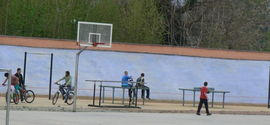 """Утре: """"Пазарджишка пролет"""" и безплатен вход за спортните бази"""