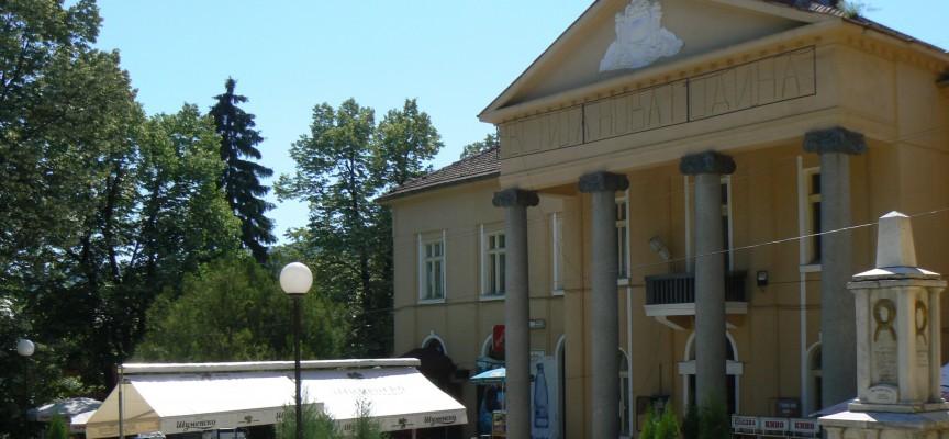 Ракитово без чалга на празника си през юли