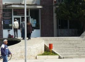 ОД МВР: Гергана е била в двора на Нанко