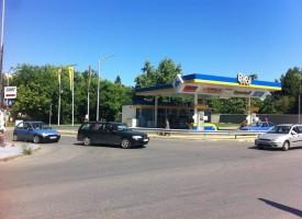 """Жители на ул.""""К.Величков"""" и бул.""""Цар Освободител"""" сбират подписка за светофар"""