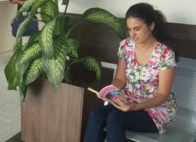 """Пазарджик чете: """"Малка безплатна библиотека"""" отвори врати във фоайето на Автогарата"""
