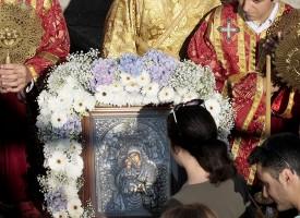 """Православието почита днес """"Достойно есть"""""""