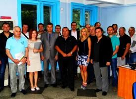 Предприемачи ГЕРБ разширяват структурите си