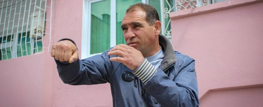 Серафим Тодоров стана дядо