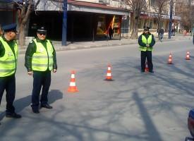 Иззеха незаконни цигари в Дорково и Септември