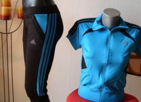 """В Пазарджик: Иззеха дрехи на """"Адидас"""" от магазин в центъра"""