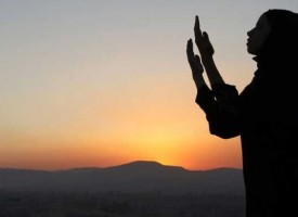 Мюсюлманите празнуват началото на Рамазан, Плевнелиев дава ифтар