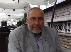 Проф. Николай Овчаров: Бих проучвал Баткунион