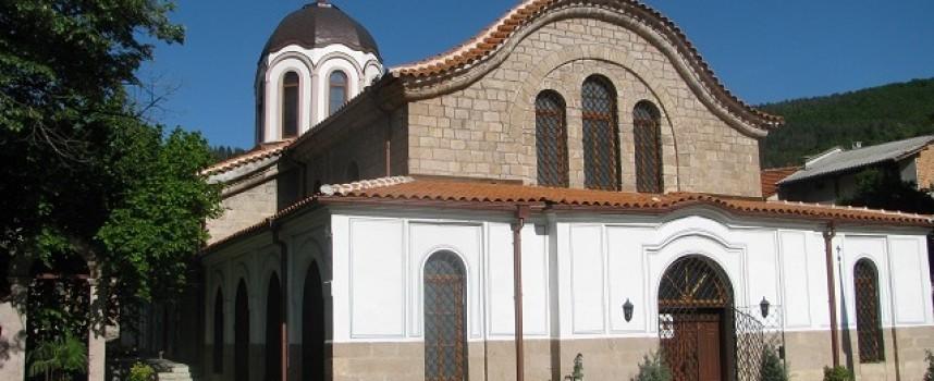 В Брацигово: Църквата почита раждането на Йоан Кръстител, има ли в нея мощи от светеца?